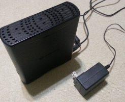 NAS用HDD